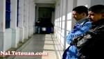 قافلة طبية تزور سجناء واد لاو اقليم تطوان