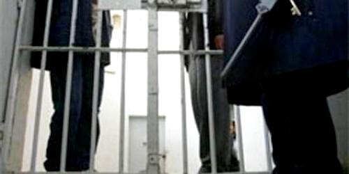 توقيف حارس بسجن الصومال بتطوان