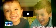 مغربي يقتل طفليه ياسين ووائل بصعقة كهربائية في بلجيكا