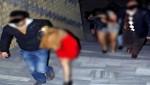ايقاف 10 فتيات بإحدى مقاهي الشيشة بمرتيل في أوضاع خادشة للحياء !