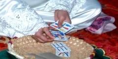 ساكنة حي زيانة بتطوان يشتكون من سيدة تمارس الشعودة !