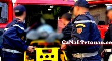 مصرع شخص في حادثة سير مميتة بالفنيدق