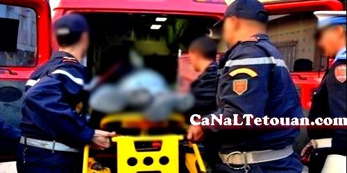 طفل يلقى حتفه بلدغة عقرب بمستشفى سانية الرمل بتطوان