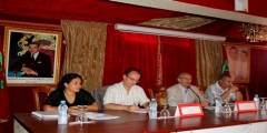 تنظيم ورشة حول آليات إشراك الفاعلين الاجتماعيين في السياسات العمومية بتطوان