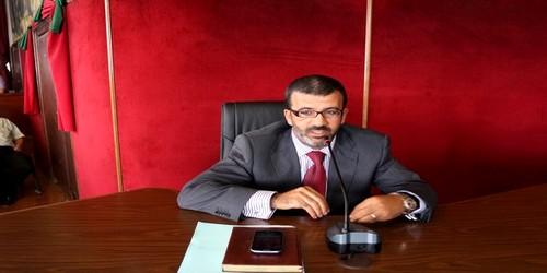 تعيين السيد رشيد أمجاد كاتبا عاما بالجماعة الحضرية لتطوان