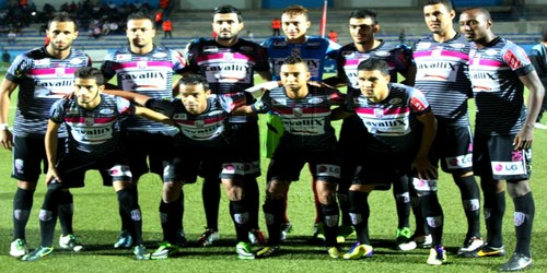 تقرير: المغرب التطواني يحقق إنتصاره الخامس على التوالي على حساب جمعية سلا