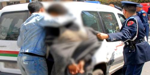 اعتقال شيخ بتهمة الاعتداء جنسيا على طفلة تبلغ سبع سنوات
