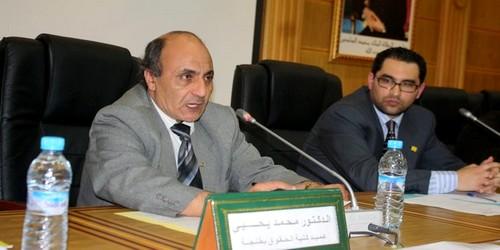 محمد يحيا: جهة طنجة تطوان ستحقق الإقلاع الإقتصادي المنشود