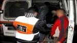 خطير … عصابة مدججة بالاسلحة البيضاء تعتدي على شابين بكرونيش مرتيل