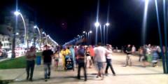 ليلة دامية في مرتيل تسفر عن إصابة ثلاثة أشخاص بجروح خطيرة