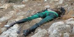 العثور على جثة مواطن إفريقي في شاطئ كابونيكرو
