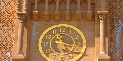 ساعة المملكة تعود إلى التوقيت الصيفي في هذا التاريخ