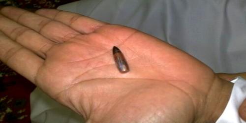 رصاصة طائشة من بندقية قنص تودي بحياة طفل بتازة