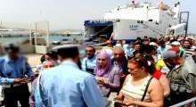 الغموص يلف عودة المهاجرين المغاربة لقضاء عطلة الصيف ببلدهم