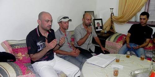 أسرة تطالب بفتح تحقيق في ملابسات وفاة والدهم بسوق الشبار قبل 9 سنوات