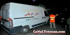 الأمن يعتقل العصابة التي كانت سببا في وفاة صلاح الدين بكلية الأداب بمرتيل