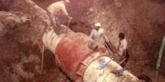 وأخيرا عادت المياه لمدينة طنجة بعد ثلاثة أيام من الانقطاع