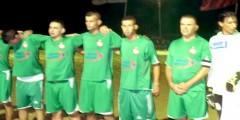 تتويج فريق ساقية الدفل بطلا لدوري الشاطئ لكرة القدم بمرتيل