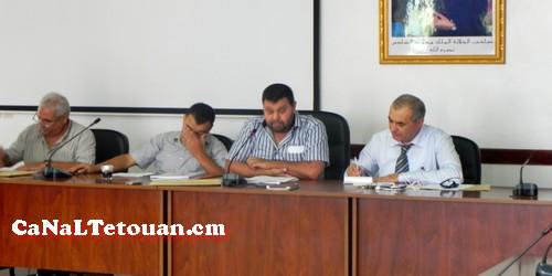 بلدية مرتيل تُسلم مصير ساكنتها لشركة حافلات النقل