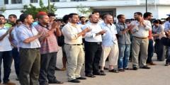 منظمة التجديد الطلابي تُعدُّ لإطلاق اتحاد مغاربي