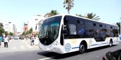 بيان بخصوص أسعار تذاكر حافلات النقل بمرتيل