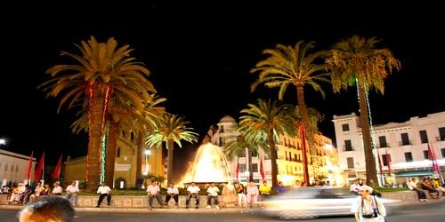 مهنيو قطاع السياحة بالأندلس يبحثون بتطوان عن سبل تعزيز التعاون !