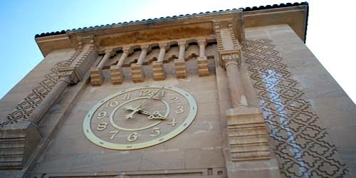 """المغرب يعود الى التوقيت """"القانوني"""" ابتداء من الاحد المقبل"""