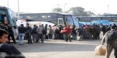 أرباب الحافلات يطالبون بالدعم ومراجعة الضرائب
