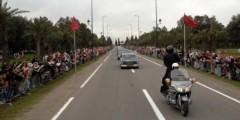 إسبانيا تحاكم انفصاليا هدد بتفجير موكب الملك محمد السادس