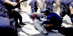الشرطة الاسبانية تعتقل مغربيا بمليلية المحتلة بتهمة الإرهاب
