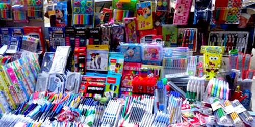 أدوات مدرسية تحتوي على مواد مسرطنة تغزو الأسواق الشمالية