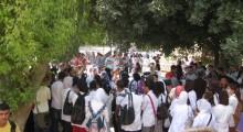 270 ألف تلميذ يلتحقون بمقاعد الدراسة بفاس
