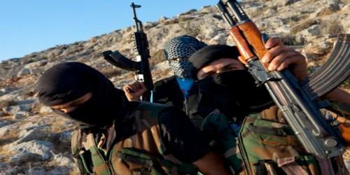 خطيـر .. هل يمول الحشيش المغربي التنظيمات الجهادية ؟