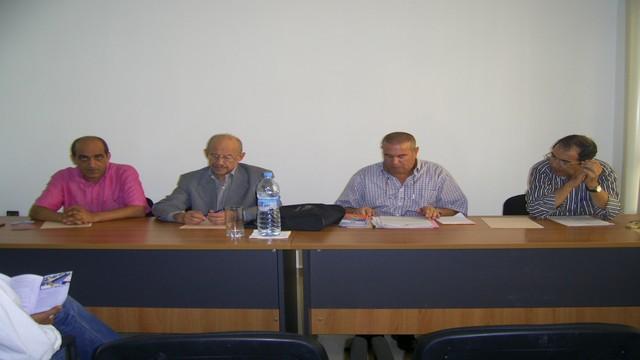 المنظمة المغربية لحقوق الإنسان تجدد مكتب فرعها بتطوان