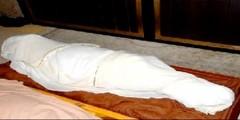 العثور على جثة لمسنة بالمدينة العتيقة بتطوان