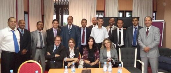 نادي قضاة المغرب ينظم ورشة دولية حول آليات مكافحة الارهاب بحضور خبراء هولنديين