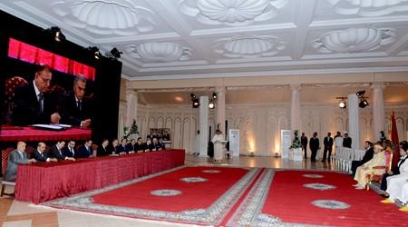 تعيين دي كارباخال سفيراً جديداً لإسبانيا بالمغرب