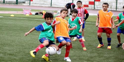 افتتاح انشطة مدرسة المغرب التطواني وتوقع ارتفاع أعداد المستفيدين