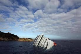 كارثة بيئية على مشارف سواحل مرتيل كابونيكرو