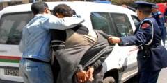 أمن مدينة طنجة يعتقل 700 شخص في شهر واحد