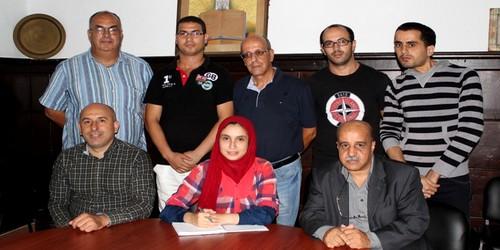 تأسيس فرع نقابة الصحفيين المغاربة بإقليم تطوان