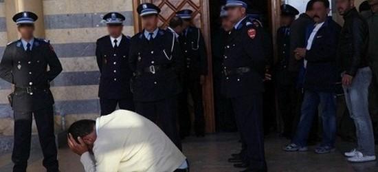 وفاة رئيس غرفة الجنايات ببهو ابتدائية تطوان إثر أزمة قلبية مفاجئة