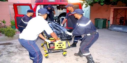 وفاة زوجين إثر تسرب غاز البوتان بتطوان
