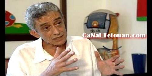 الوزاني الشاعر التطواني الذي سافر مع الابداع الفني لما يزيد عن 40 سنة