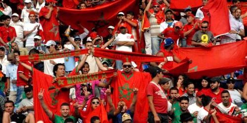 المغرب يتراجع 3 مراكز في تصنيف الفيفا