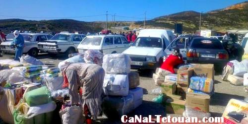 الجزائر تستعد لاختراق السوق التجاري بسبتة المحتلة