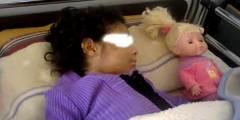 اعتداء جسدي شنيع على طفلة عمرها 6 سنوات بالمضيق