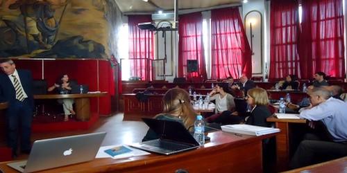 لقاء تكويني مع خبراء من الشبكة الأندلسية للتنمية الإستراتيجية الحضرية والترابية