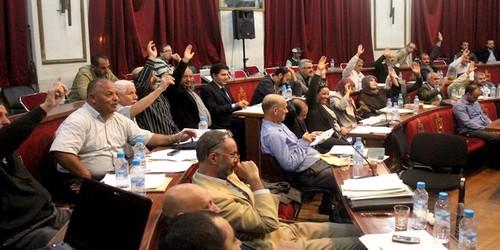 الجماعة الحضرية لتطوان تصادق بالأغلبية على ميزانية 2014