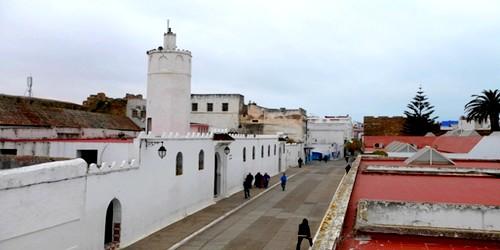 مسجد بأصيلة ينضاف إلى قائمة المساجد المغلقة بجهة طنجة تطوان